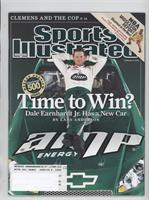 Dale Earnhardt Jr. [Good to VG‑EX]