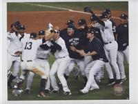 New York Yankees (World Series Celebration)