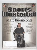 Marc Buoniconti [Noted]