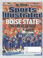 Boise State Broncos Team [Noted]