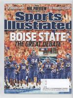 Boise State Broncos Team