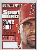 Albert Pujols [Good to VG‑EX]