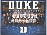 Duke Blue Devils Team