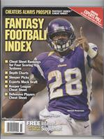 Adrian Peterson [Good to VG‑EX]