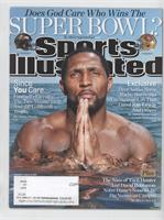 Ray Lewis [Noted]