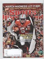 Braxton Miller [Noted]