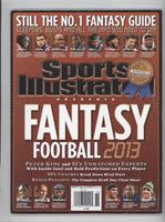 Fantasy Football 2013 [Good to VG‑EX]