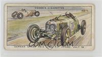 The German Grand Prix, July 19 [GoodtoVG‑EX]