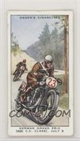 German Grand Prix (Motor-Cycle 500 c.c. Class) July 5