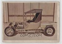 '64 Buick Mill [Poor]