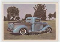 '35 Custom