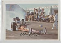Jim Nicoll's Top Fuel Dragster [Good to VG‑EX]