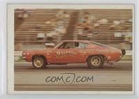 Mallicoat Bros. 1969 Barracuda Gasser