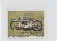 Harley-Davidson 989