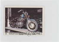 Harley-Davidson Sportster 1000