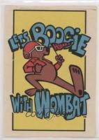 Hodaka Wombat 125
