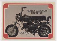 Harley-Davidson Shorster