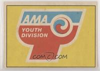AMA Youth Division Logo