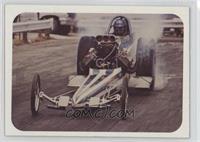 Kansas John Wiebe Fuel Dragster [GoodtoVG‑EX]
