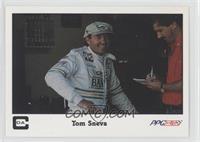 Tom Sneva