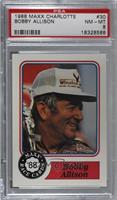 Bobby Allison [PSA 8 NM‑MT]
