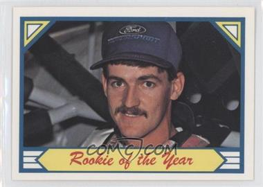 1988 Maxx - [Base] #40 - Davey Allison