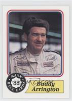 Buddy Arrington