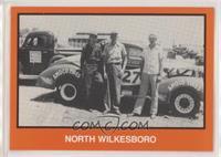 Burnt Orange - North Wilkesboro