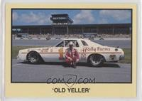 White Gold - Cale Yarborough, Old Yeller
