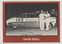 David Ezell
