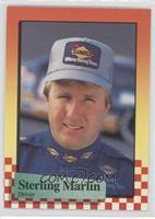 Sterling Marlin