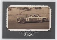 Ralph Moody