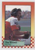 Tim Brewer