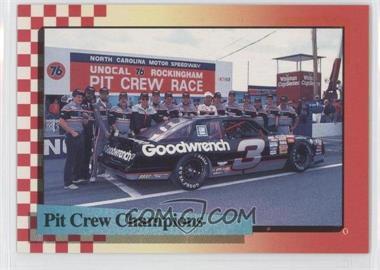 1989 Maxx Racing - [Base] #60 - R.C.R Racing
