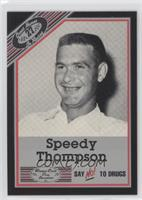 Speedy Thompson