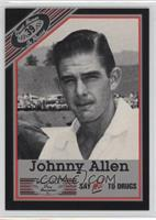 Johnny Allen