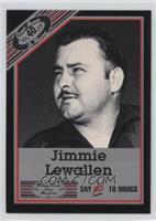 Jimmie Lewallen
