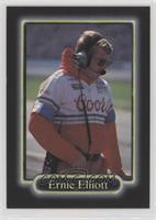 Ernie Elliott