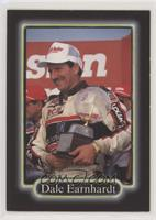 Dale Earnhardt [EX to NM]