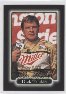 1990 Maxx Collection - [Base] #66 - Dick Trickle