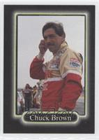Chuck Bown (Chuck Brown)