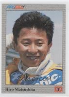 Hiro Matsushita