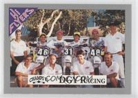 DGY Racing