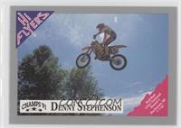 Denny Stephenson