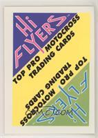 Hi Flyers [GoodtoVG‑EX]