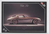 1963 Corvette Sport Coupe
