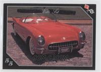 1955 Corvette Convertible