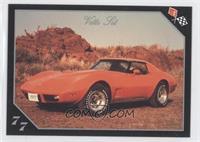 1977 Corvette Sport Coupe