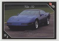 1991 Corvette Sport Coupe