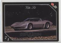 1971 Corvette Aerovette